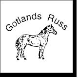 Dansk Gotlandsruss Avlsforening - DGA