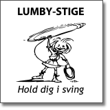 Lumby-Stige spejderne