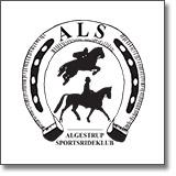 Algestrup Sportsrideklub - ALS