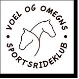 Voel og Omegns Sportsrideklub - VOS